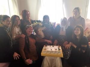 Ayşe Gülsevim-Ali Rüştü Kaynak Anadolu Lisesi