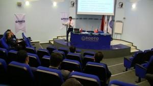 Bodrum İlçe Emniyet Müdürlüğü-Komiser Ahmet Arı