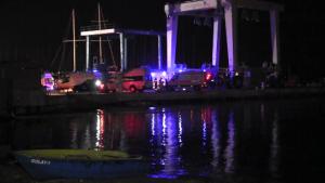 yalıkavak--tekne kazası
