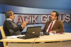Bodrum-Açık Görüş-Ayhan Ongun, Erdoğan Başeymez
