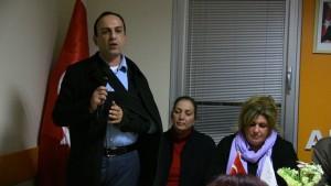 Bodrum-Ak Parti