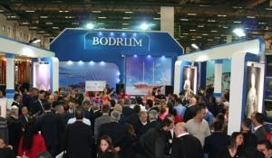 Bodrum-EMİT Fuarı
