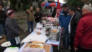 Bodrum-Mandalina Festivali