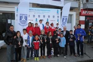 Bodrum-TYF Yarıyıl Kupası