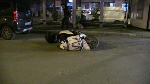 Bodrum trafik kazası