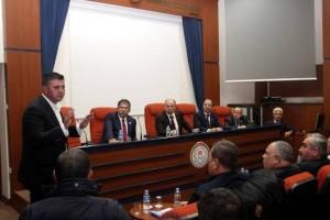 Muğla AK Parti Milletvekili Nihat Öztürk