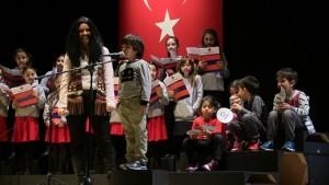 TED-Bodrum-Barış Manço Anma Konseri