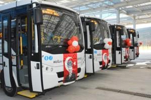 büyükşehirden toplu taşımada yeni hatlar (4)