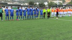 Bodrum Kaymakamlığı Mahalleler Arası Futbol Turnuvası