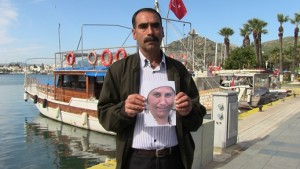 Bodrum-Mehmet Ali Serin-Fatma Serin