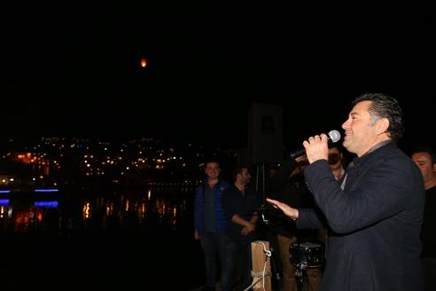 Başkan Kocadon Gündoğan'dan birlik ve beraberlik mesajları verdi