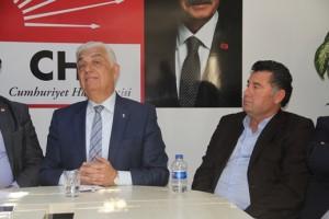 Muğla Büyükşehir Belediye Başkanı Dr.Osman Gürün