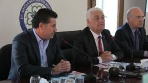 Muğla Büyükşehir Belediyesi-Bodrum