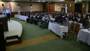 Muğla Orman Bölge Müdürü Mehmet Çelik-Bodrum