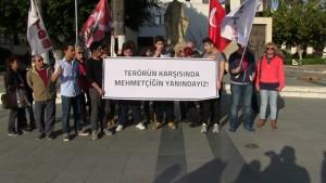 Türkiye Liseliler Birliği (TLB) Bodrum Şubesi