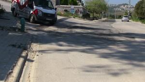 Bodrum-Bitez-Bergamut Caddesi