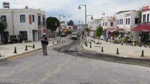 Bodrum-Cevat Şakir Caddesi