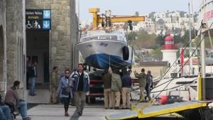 Bodrum-Göçmen Kaçakçılığı