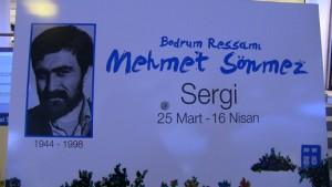 Bodrum-Mehmet Sönmez Sergisi