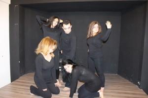 Bodrum-Pi Drama Küçük Sahne