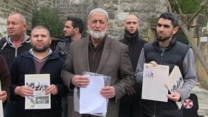 Bodrum Valide Cami Koruma ve Yaşatma Derneği Başkanı-Mehmet Emin Orman
