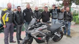 Halikarnas Motor Sporları Kulübü