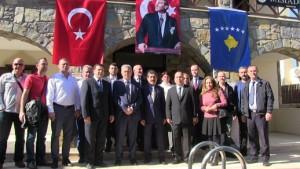 MİSİAD-BODRUM-KOSOVA