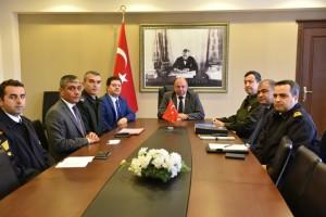 Muğla Valisi Amir Çiçek-Bodrum