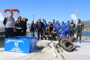 Ortakent deniz dibi temizligi (8)