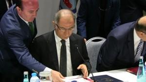 Bodrum-İçişleri Bakanı Efkan Ala