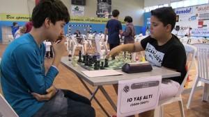 Bodrum Belediye Başkanlığı Kupası Geleneksel 15. Satranç Turnuvası