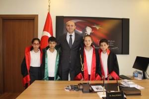 Bodrum Cumhuriyet Başsavcısı Dr. Barış Duman