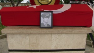 Bodrum-Hava Binbaşı Erdaş Yalçın