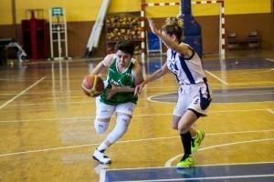 Kırçiçeği Bodrum Basketbol