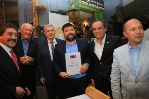 Kosova Heteti-Bodrum ticaret Odası