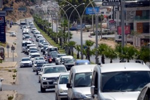 büyükşehir bodrumda trafik ışıklarını devralıyor (2)