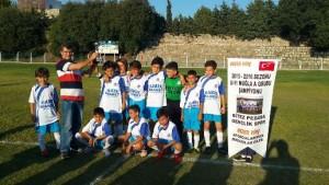 Bitez Pedesa Gençlik Spor