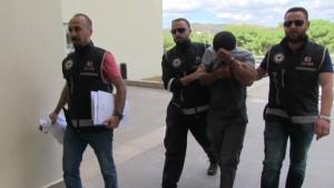 Bodrum İlçe Emniyet Müdürlüğü Kaçakçılık ve Organize Suçlarla Mücadele (KOM) Büro Amirliği