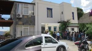 Bodrum İlçe Emniyet Müdürlüğü-kaçak göçmen