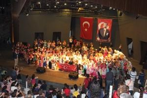 Bodrum Akademi Karya Çiçekleri Gençlik ve Spor Kulübü