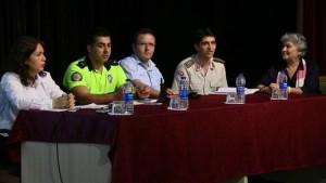 Bodrum-TÜRSAB Toplantı