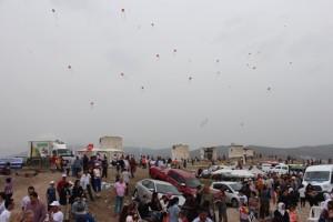Bodrum-Uçurtma Festivali
