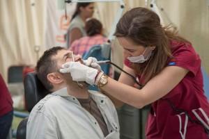 Ege Ağız – Diş Sağlığı ve Diş Hekimleri Derneği, Bodrum Sağlık Vakfı