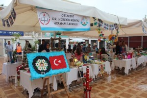 Ortakent Dr. Hüseyin Mümtaz Ataman İlkokulu