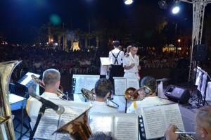 Amiral Turgutreis anma konseri (4)