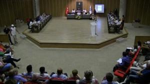 Bodrum Belediyesi Haziran ayı olağan meclis toplantısı