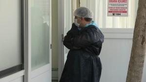 Bodrum Devlet Hastanesi-karantina