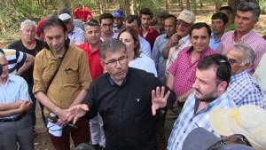 Bodrum-Milletvekili Nihat Öztürk