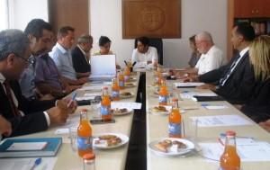 Bodrum-denetimli serbestlik koruma kurulu toplantıksı
