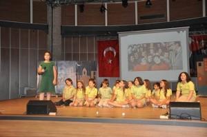 bodrum-güler-mustafa kızılagac okulu